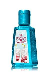 Bath & Body Works Bath Body Works PocketBac Hand Gel Sanitizer Cocktails & Confetti