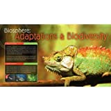 Biosphere: Adaptations & Biodiversity Poster