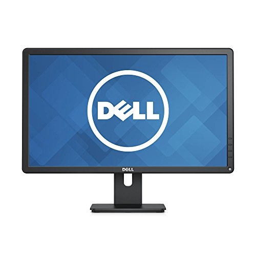 Dell E2215HV 22-Inch Screen LED-Lit Monitor