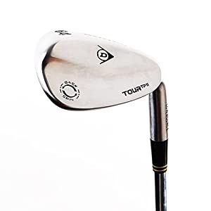 New Dunlop Tour TP11 64Wedge w  Steel Shaft by Dunlop