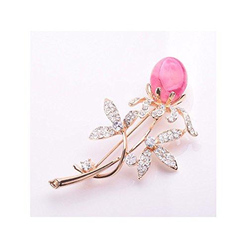 winters-secret-opal-gold-plated-brooches-set-auger-tulip-flower-elegant-wedding-bride-corsage