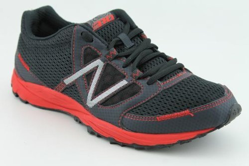 regarder bcf21 358a9 New Balance Men's 310 Running Shoe Black/Red/White (9.5 ...