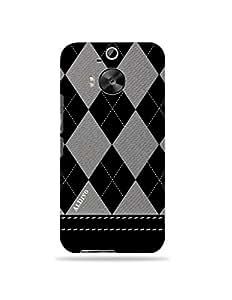 alDivo Premium Quality Printed Mobile Back Cover For HTC One M9 Plus / HTC One M9 PlusPrinted Mobile Covers (MKD327)