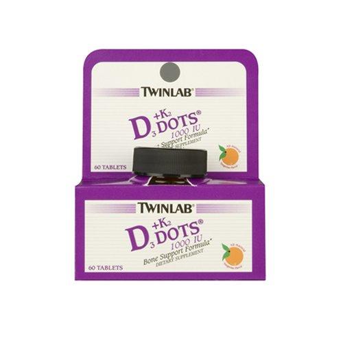 Twinlab Vitamin D3
