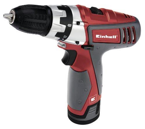 Einhell RT-CD 10.8 Lithium cordless drill