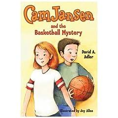 【クリックで詳細表示】Cam Jansen: the Basketball Mystery #29: David A. Adler, Joy Allen: 洋書