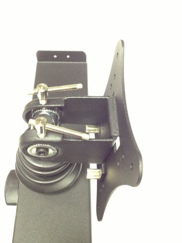 Audio2000'S Entire Top Assembly For Ast420X Or Ast420Y (Includes Tray W/Microphone Holders And Mounting Plate