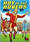 ROY OF THE ROVERS ANNUAL 1979.