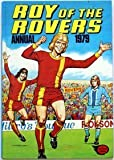 ROY OF THE ROVERS ANNUAL 1979. No author.