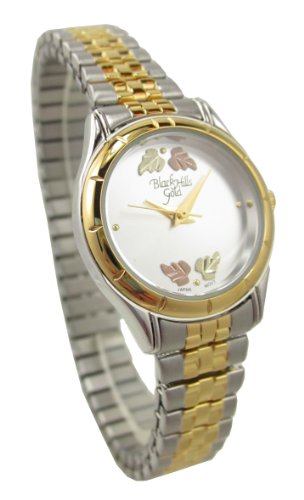 Womens Black Hills Gold Watch