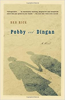 pobby and dingan Pobby and dingan is a film directed by peter cattaneo with jacqueline mckenzie, sapphire boyce, christian byers, vince colosimo year: 2005 original title.