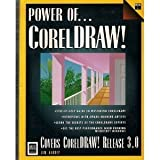 img - for Power of Coreldraw 3.0 by Karney, Jim (1992) Paperback book / textbook / text book