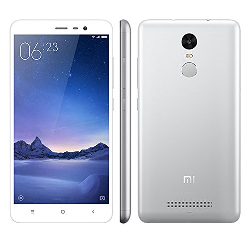 "Xiaomi Redmi Note 3 5.5"" FHD 4G 全身メートル 指紋識別 スマートフォン MTK Helio X10 64Bit オクタコア 3GB RAM 32GB ROM 5MP13MP カメラ4000mAh"