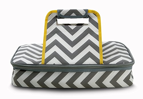 premium-thermal-insulated-stylish-casserole-carrier-to-tote-and-keep-best-lasagna-potluck-picnic-hol