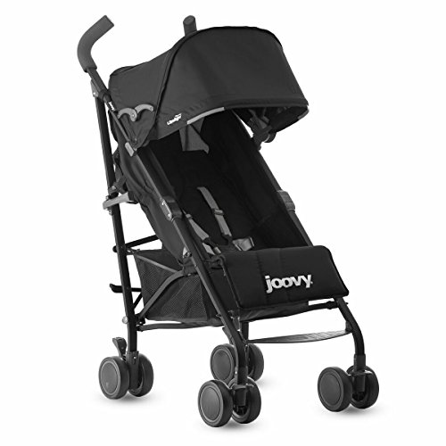 Sale!! JOOVY Groove Ultra Lightweight Travel Umbrella Stroller, Black