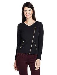 UCB Women's Jacket (16A3CH3E9669I10042_Black)