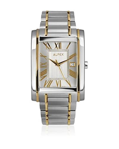 Alfex Reloj 5667_752 Metal Metal