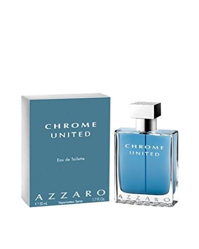Azzaro Men's Chrome United Eau de Toilette Spray, 1.7 fl. oz.