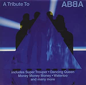 Tribute to Abba, a