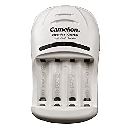 Camelion BC1007 Battery Charger