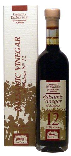 Compagnia Del Montale Balsamic Vinegar Vigna Oro 3 4-Ounce UnitB001D6ADAW : image