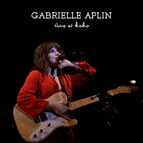 Gabrielle Aplin: Live At Koko
