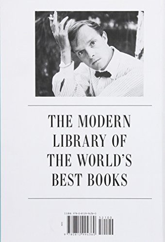 Breakfast at Tiffany's & Other Voices, Other Rooms (Modern Library)