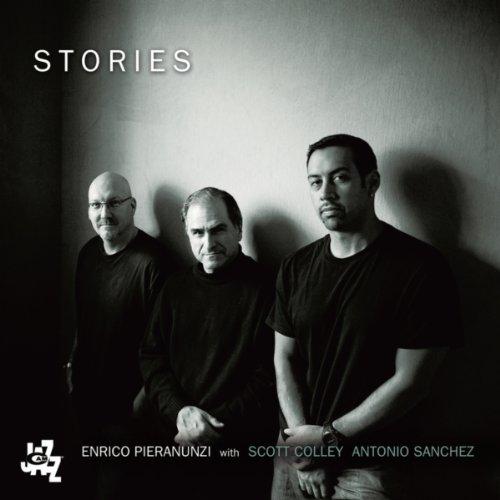 Enrico Pieranunzi-With Scott Colley And Antonio Sanchez-Stories-2015-SNOOK Download
