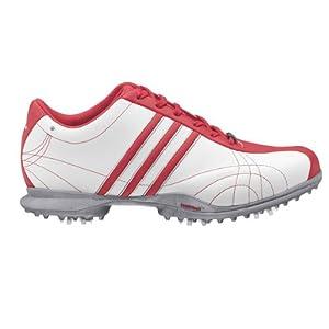 adidas Women's Signature Natalie 2.0 Golf Shoe