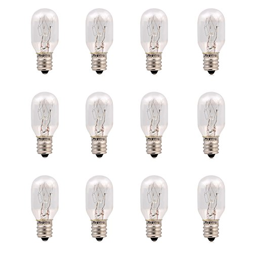 Salt Lamp Incandescent Socket Bulbs