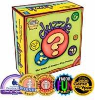 Cluzzle 2nd Edition