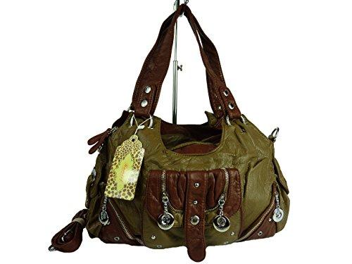 kumixi-chiva-ak077-1-geraumige-alltags-handtasche-viele-facher-modernes-design-40x22x12-cm-braun-sch