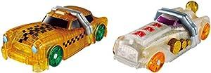 仮面ライダードライブ DXシフトカーセット02