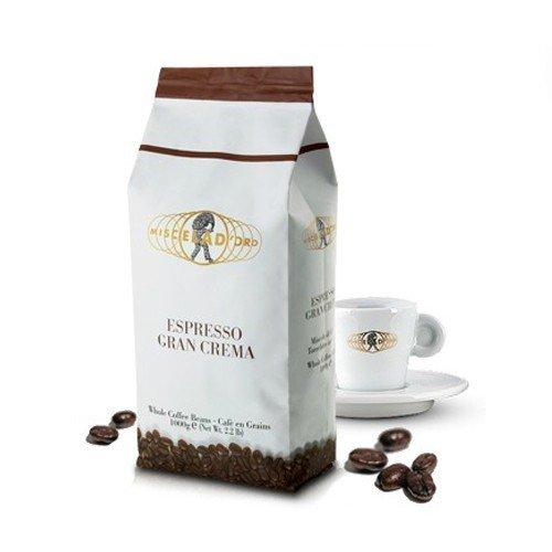 Miscela D'Oro Gran Crema Espresso Beans - 2.2 lb (Espresso Beans Oro compare prices)