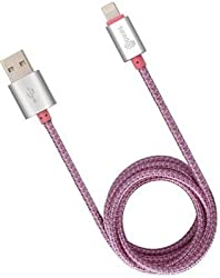 Apple Lightning Cable Seedoo (Red)