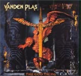 The God Thing By Vanden Plas (2001-07-30)