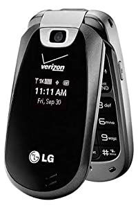 Verizon LG VN150 Revere - (works with Existing Plan / Regular Plan / Post-Paid and Prepaid) VN 150