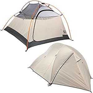 Big Agnes Burn Ridge 2 Person Outfitter Tent
