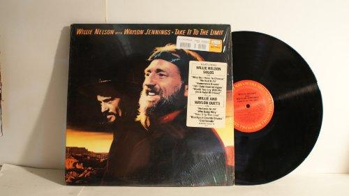 Willie Nelson - Waylon Jennings / ??? - Zortam Music