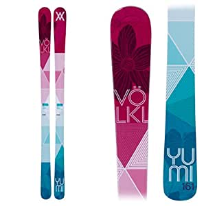 Volkl Yumi Women's Skis All Mountain Freeski