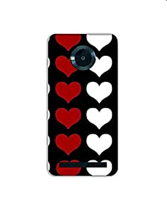 Micromax Yuphoria nkt03 (3) Mobile Case by SSN