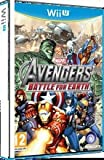 Marvel Avengers Battle for Earth WII U