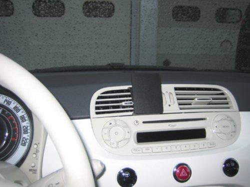 Brodit 854124 ProClip für Fiat 500 07-10 schwarz