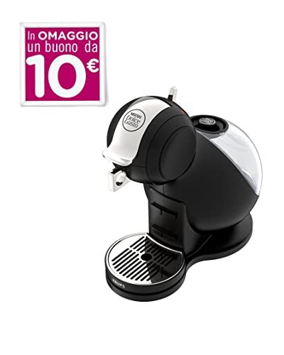 Krups Cafetera Dolce Gusto «Melody3» Negro