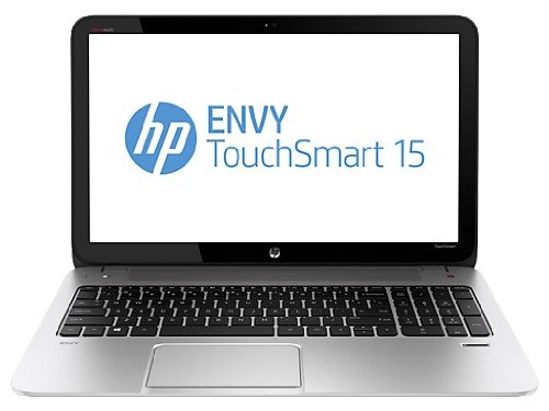 HP ENVY TouchSmart 15t-j000 4th Gen i7-4700MQ Quad Core Edition 15.6