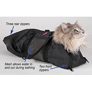 Top Performance Cat Grooming Bag