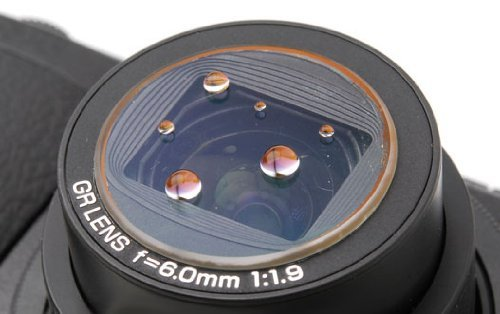 Multi-Coated LENS ARMOR UV attached FILTER Sony Cyber-shot RX100