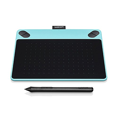 Wacom CTH-690/B0-CX Medium Art Pen an...