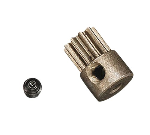 Team Associated 21152 10T Pinion Gear, 1:18 Scale