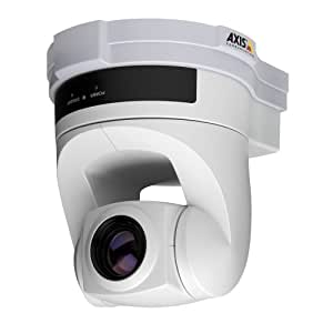 axis 214 ptz network camera pan tilt zoom day. Black Bedroom Furniture Sets. Home Design Ideas